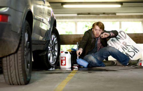 Rupert (Wild Target)