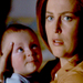 SCULLY[&]BABY WILLIAM // SEASON NINEღWILLIAM