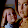 The X-Files photo called SCULLY[&]BABY WILLIAM // SEASON NINEღWILLIAM