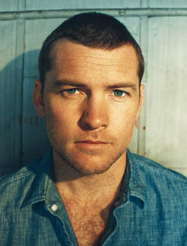 Sam Worthington wallpaper called Sam - Details Magazine - April 2010