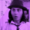Benny and Joon photo titled Sam Icon