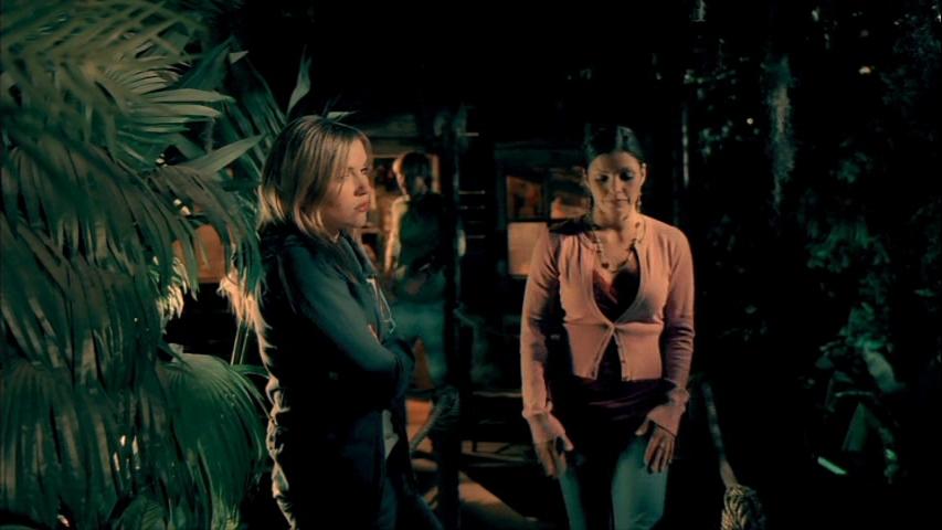 Sandra in House of Fears - Sandra Mccoy Image (10944063 ...