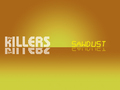 Sawdust wallpaper - the-killers wallpaper