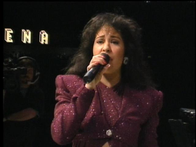 Selena Quintanilla-Pérez images Selena Last Consert ...