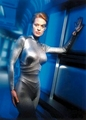 Seven of Nine - star-trek-women photo