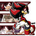 Shadow Hedgehog  - shadow-the-hedgehog photo