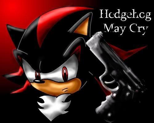 Shadow may Cry