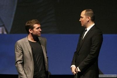 ShoWest - Warner Bros Presentation - March 18 2010