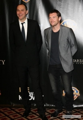 ShoWest - Warner Bros Presentation - March 18 2010