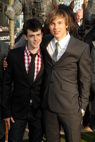 Skandar Keynes - Picture Colection