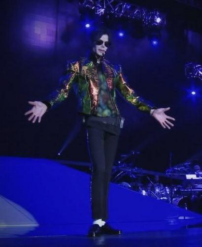 Soul Man Michael