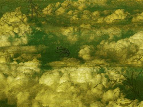 Squid in the Sky hình nền