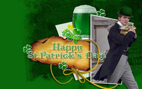 St. Patrick's 일