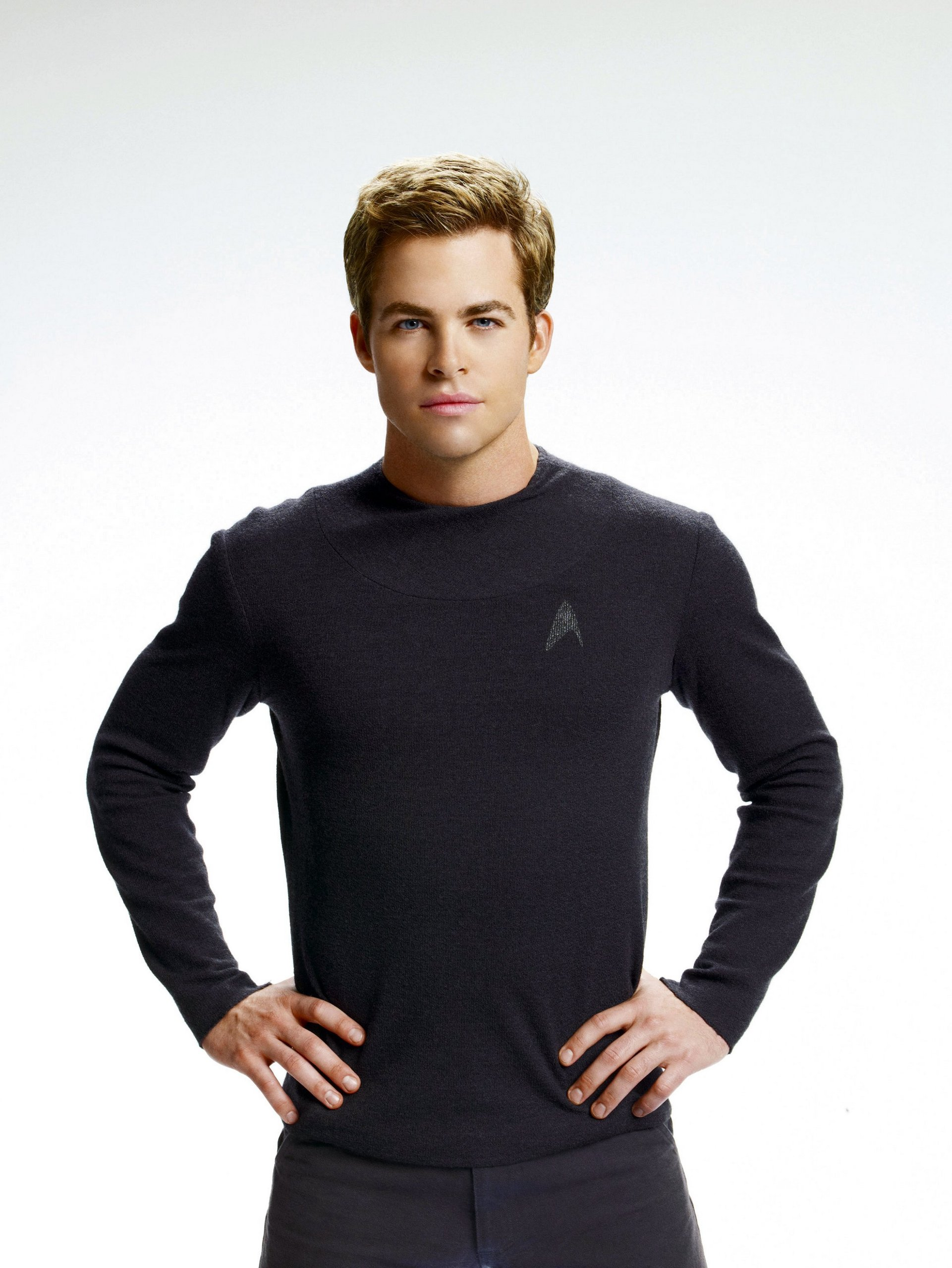 Chris Pine - Photos