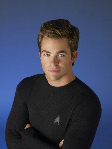 Star Trek HQ - chris-pine Photo