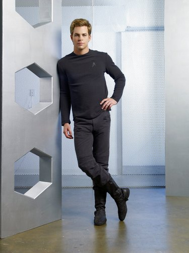 stella, star Trek HQ