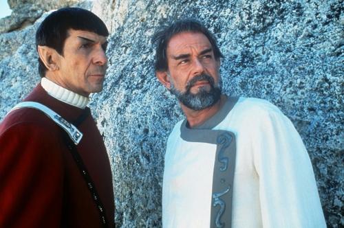 तारा, स्टार Trek: The Final Frontier