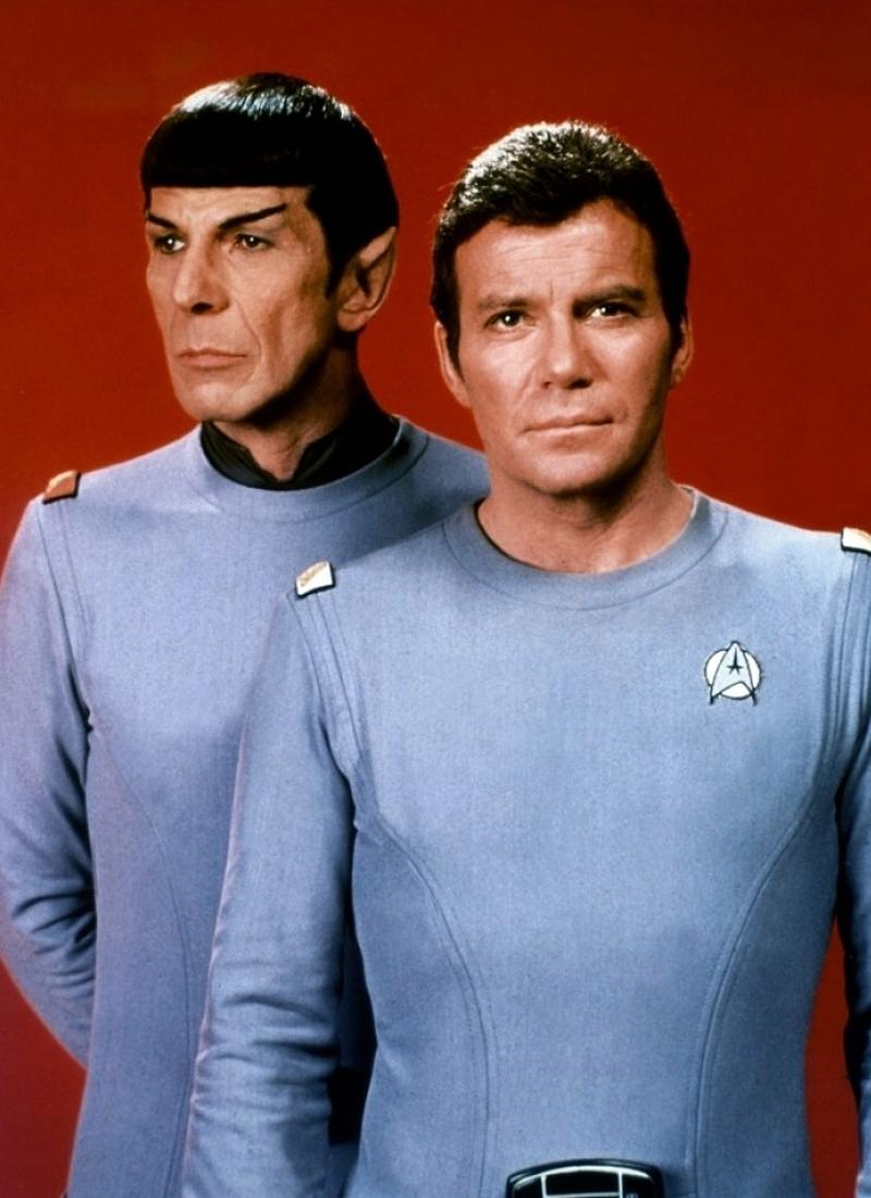 سٹار, ستارہ Trek: The Motion Picture