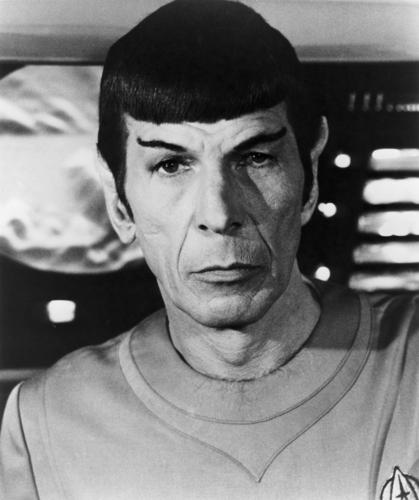 estrella Trek: The Motion Picture