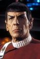 Stat Trek: The Wrath of Khan