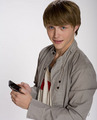 Sterling Knight - Bop And Tiger Beat photoshoot