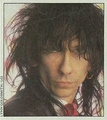 Stiv Bators who played Bo Bo in Polyester