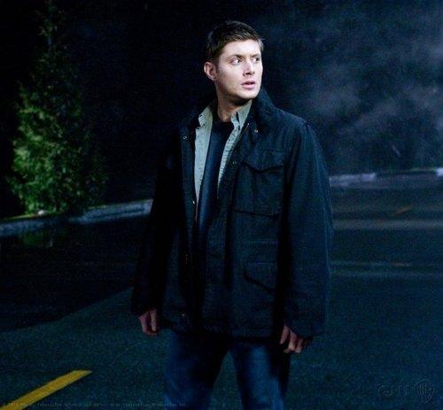 Supernatural - 5.16 - Dark Side of The Moon Promotional foto-foto