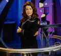 Susan Ivanova  - babylon-5 photo