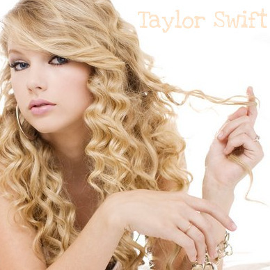 Polyvore wallpaper titled Taylor Swift