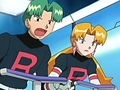Team Rocket - pokemon-villians photo