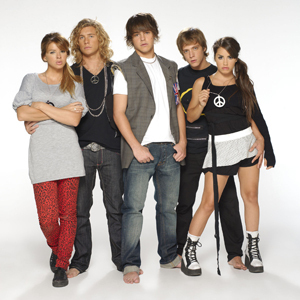 Teen Angels - teen-angels Photo