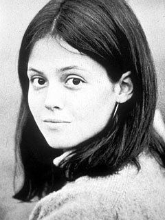 Teenage Sigourney
