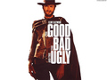 The Good The Bad and The Ugly - the-dollars-trilogy wallpaper