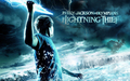 The Lightning Thief - percy-jackson-and-the-olympians wallpaper