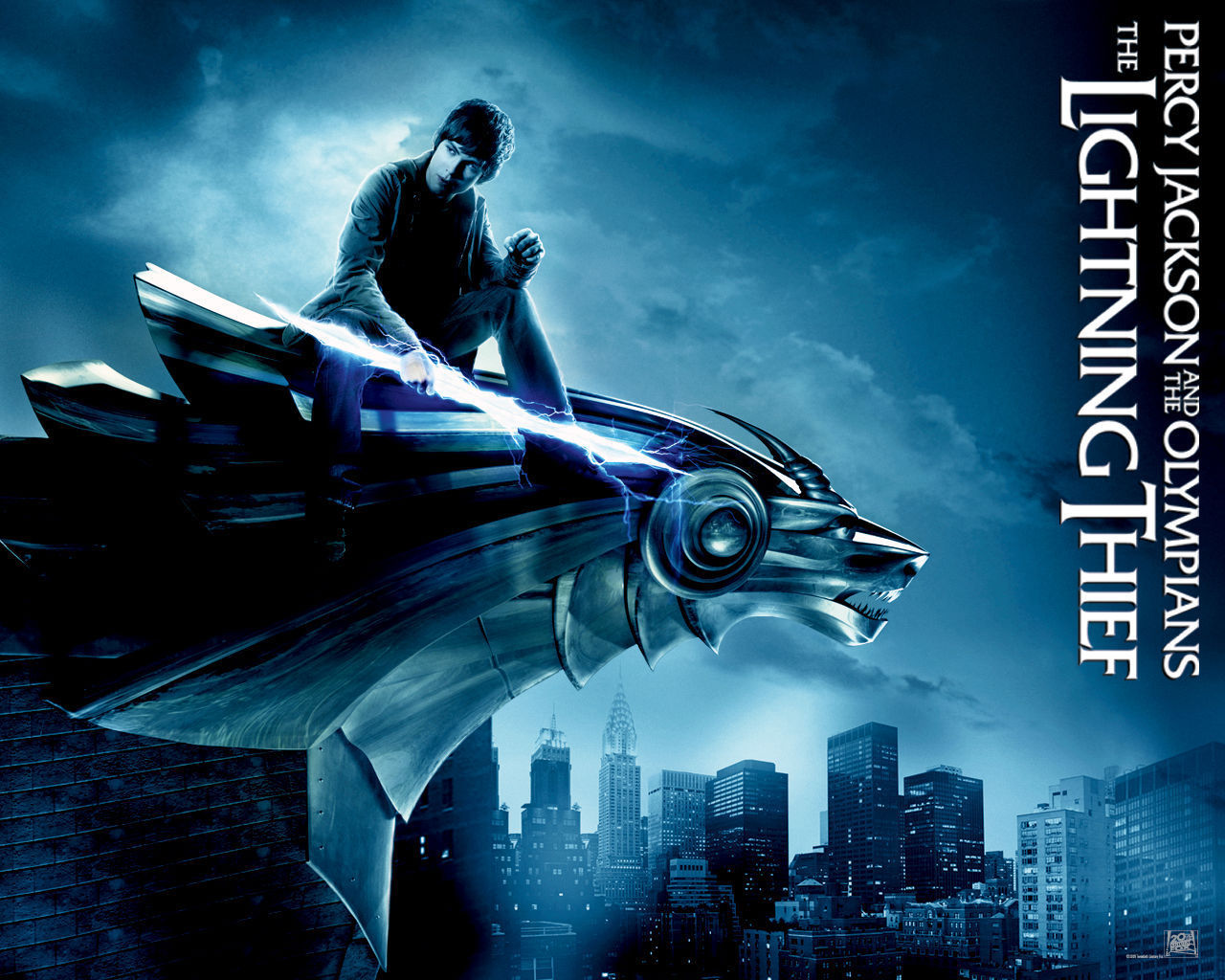 pjo the lightning thief movie images the lightning thief hd