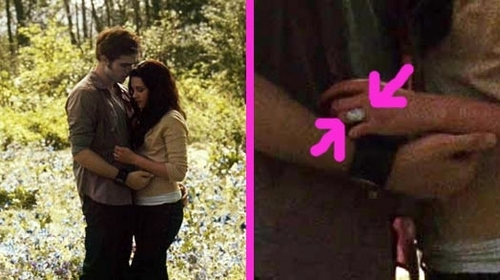 Twilight Saga Фильмы Обои called The Ring