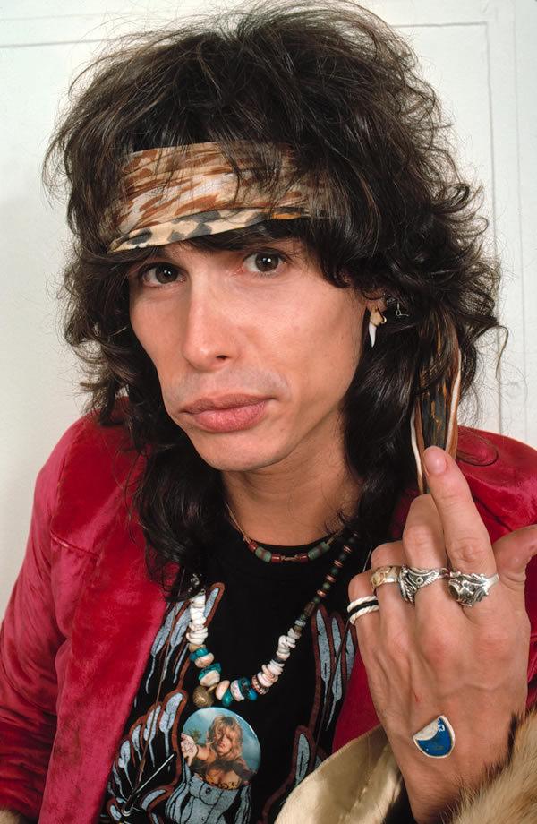 the rock legend