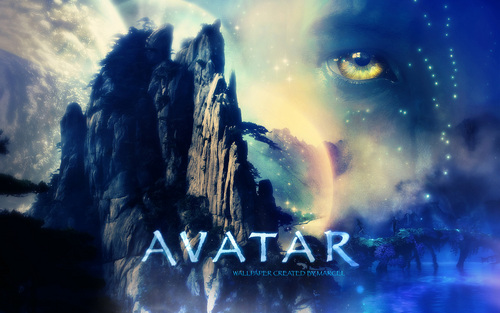 Avatar wallpaper entitled The World of Pandora