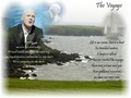 The voyage - george-donaldson wallpaper