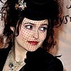 Helena Bonham Carter/Tim Burton photo titled Tim&Helena
