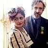 Helena Bonham Carter/Tim Burton photo titled Tim&Helena