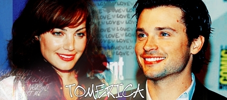 Tom & Erica Manips ♥