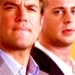 Tony and McGee - tony-and-mcgee icon