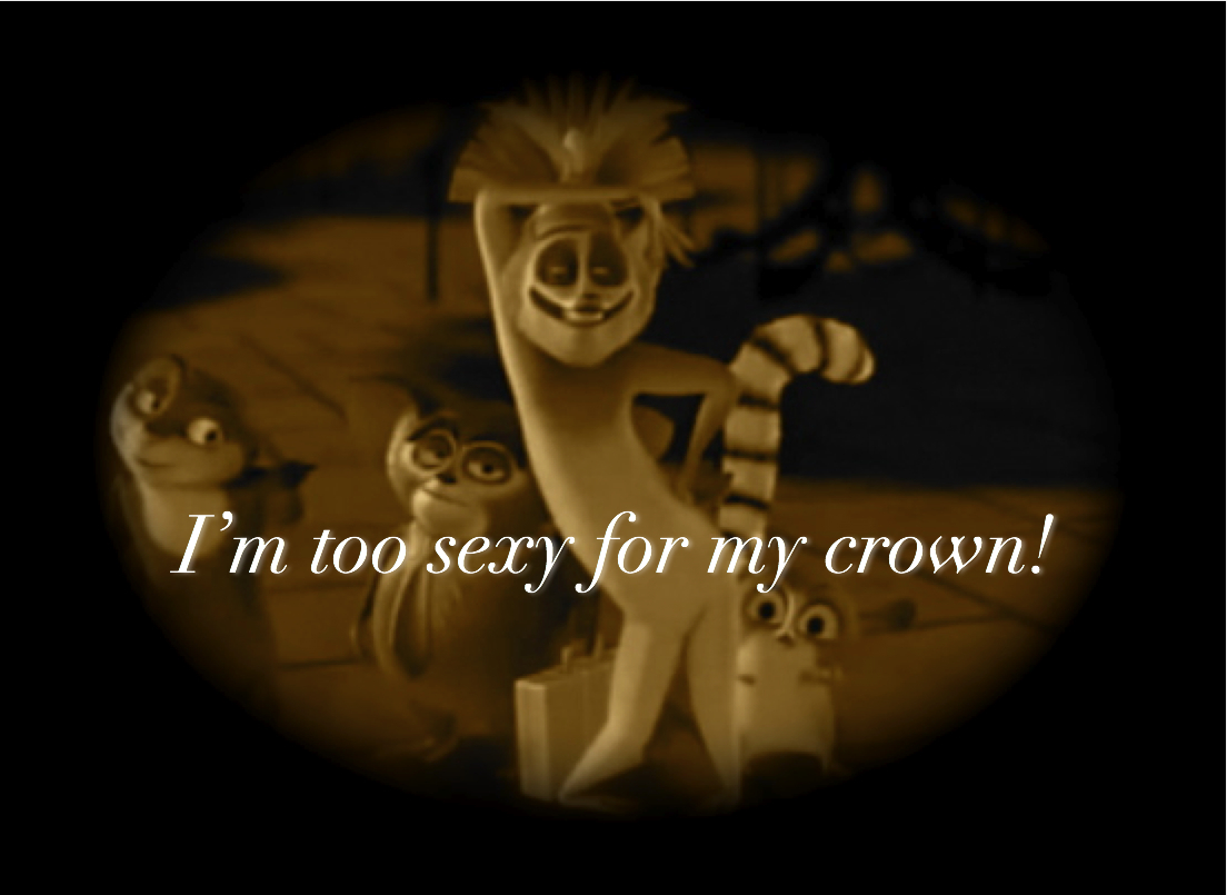 madagascar movie king julian quotes-#20