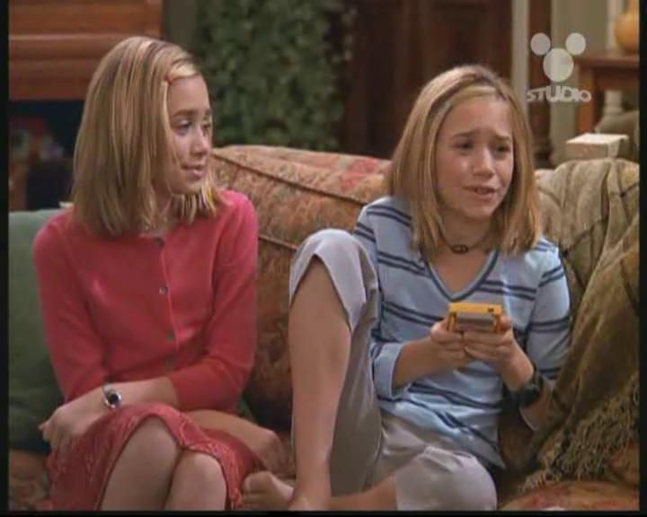Two of A Kind - Mary-Kate & Ashley Olsen Image (10950416 ...