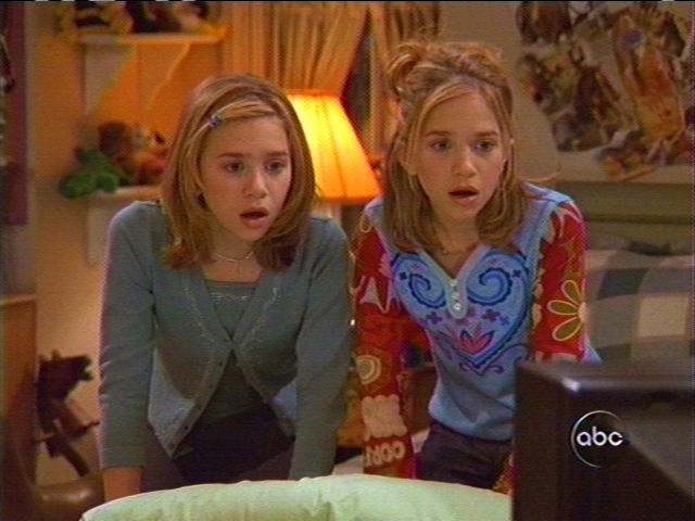 Mary-Kate & Ashley Olsen images Two of A Kind wallpaper ...