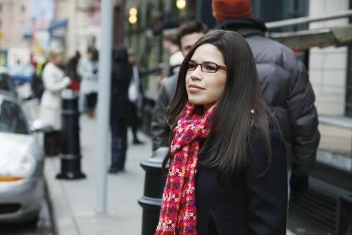 Ugly Betty - Episode 4.18- London Calling - Promotional Photos