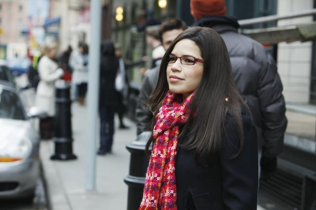 Ugly Betty - Episode 4.18- London Calling - Promotional foto-foto