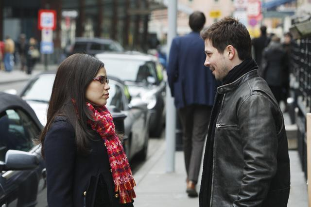 Ugly Betty - Episode 4.18- लंडन Calling - Promotional चित्रो