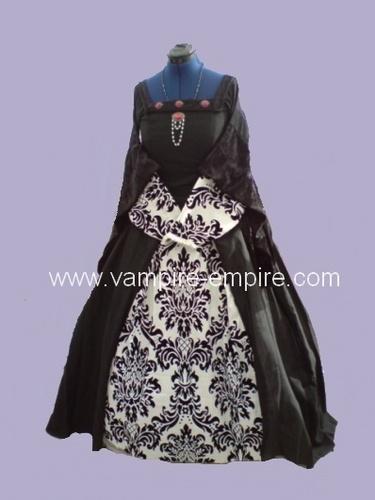 Vampire Gothic Gowns